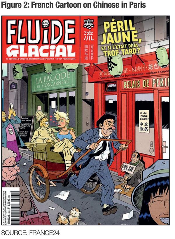 French-Cartoon