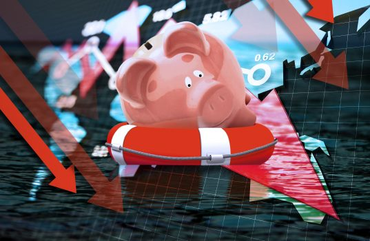 The Predicted 2020 Global Recession | The World Financial